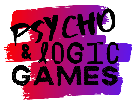Psycho&Logic Games